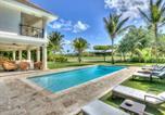 Location vacances Punta Cana - Villa Colter-2