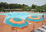 Camping avec Club enfants / Top famille Ersa - Camping Free Time-1