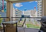 Location vacances Calgary - Ostays Condos - Polo Terrace-3