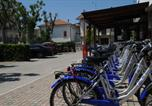 Villages vacances Potenza Picena - Camping & Village Eucaliptus-3