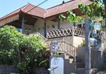Hôtel Manggis - Warung Ary & Home Stay-1