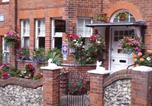 Hôtel Eastbourne - Southcroft Guest House-3