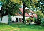Location vacances Heringsdorf - Apartment Vorwerk I-1