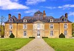 Location vacances Eancé - Chateau De Choisel