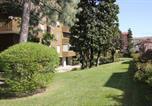 Location vacances Pieve Emanuele - Expomodadesign Rooms-1
