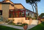 Location vacances Carrara - B&B Villa Acero-1