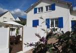 Location vacances Saint-André-des-Eaux - Rental Gite La Baule-1