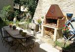 Location vacances Clarensac - Villa Catherina-4