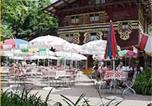 Hôtel Erstfeld - Hotel Posthaus Urigen-4