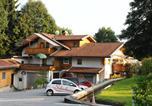 Location vacances Bodenmais - Maurer Ferienwohnungen-4