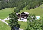 Location vacances Heiligenblut - Ferienhof Oberer Gollmitzer-1