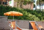 Location vacances Casale Marittimo - Apartment Podere Le Querce Ortensia-2