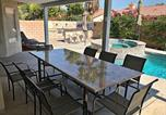 Location vacances Rancho Mirage - Progetaway Offers A Lavish Leisure-3