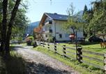 Location vacances Weißensee - Fewo Sonnenschein-2