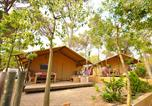 Camping  Acceptant les animaux Espagne - Yelloh! Village - Punta Mila-1