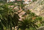Location vacances Vallehermoso - Casa Rural Guaidil-4