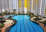 Location vacances Bekasi - Apartment Springlake by Firstchoice Property-2