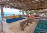 Hôtel Kiwengwa - Seasons Lodge Zanzibar-4