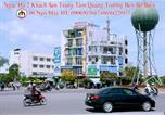 Hôtel Quy Nhơn - Ngoc Ha Hotel-4