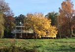 Location vacances Pemberton - Chestnut Brae Farmstay-1
