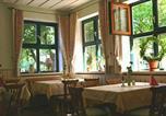 Location vacances Seefeld - Der Kramerhof-4