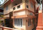 Location vacances Kochi - Valiyathayil Home Stay-1