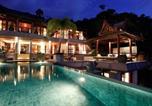 Location vacances Choeng Thale - Azara Villa-4