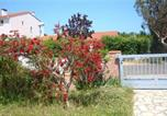 Location vacances Corneilla-del-Vercol - Four-Bedroom Holiday home in Rue Charles Baudelaire-3