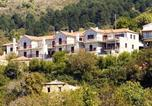Location vacances Mistra - Meterizi Guesthouse-1