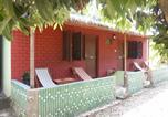 Hôtel Bharatpur - Rapti Village Resort-3