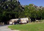 Hôtel Pordenone - Ai Ciclamini-1