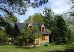 Location vacances Blainville-sur-Mer - Normandie Cottage-2