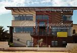 Location vacances  Namibie - Duenenblick Selfcatering Apartments-3