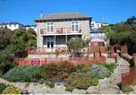 Location vacances Ventnor - Victoria Mount Guest House-3