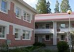Hôtel Jyväskylä - Summer Hotel Mänttä-1