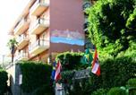 Hôtel Lavagna - Hotel Tirreno-4