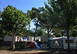 Camping avec Piscine couverte / chauffée Saint-Hilaire-de-Riez - Camping La Conge-3