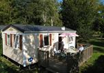 Camping avec WIFI Vitrac - Camping Les Deux Vallées-3