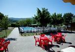 Villages vacances Les Rousses - Camping Les Charmilles-3
