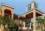 Hôtel Ellenton - Comfort Inn Near Ellenton Outlet Mall-1