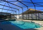 Location vacances Kissimmee - Veranda Palms - 2551-4