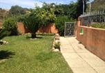 Location vacances Aggius - Villa Paola-4