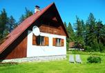 Location vacances Stará Lesná - Chata v Starej Lesnej-4