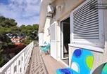 Location vacances Biograd na Moru - Apartmani Lucia Biograd-4