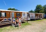 Camping avec Chèques vacances Le Grand-Bornand - Campéole La Pinède-4