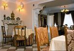 Hôtel Wałbrzych - Hotel Maria Helena-1