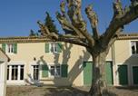 Location vacances Grillon - La Mine D'or-3