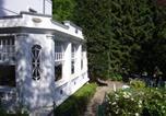 Hôtel Malente - Hotel Villa im Steinbusch-1
