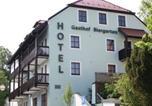 Hôtel Schwandorf - Hotel - Gasthof Blümelhuber-4