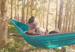 Villages vacances Pollachi - Hornbill hideaway jungle resorts-2